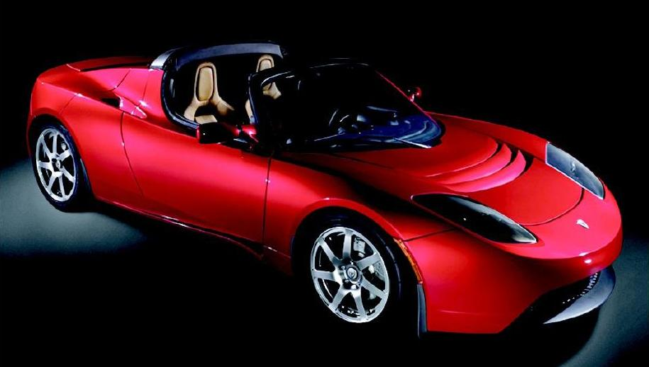 Electric Cars Environmental Disadvantages
