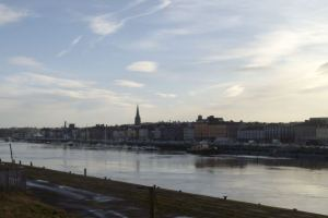 Waterford and the River Suir