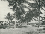 Palm Island administrative quarters c.1936