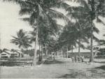 Palm Island administrative quarters c.1936