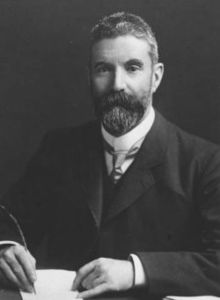 Alfred Deakin would eventually be grateful for Irish support for a federated Australia, but his Victorian government of 1883 was less accommodating.