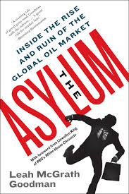 The Asylum: How a bunch of rogue traders at Nymex took over the