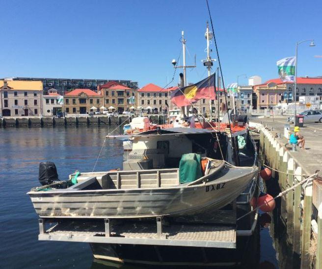 2 con docks