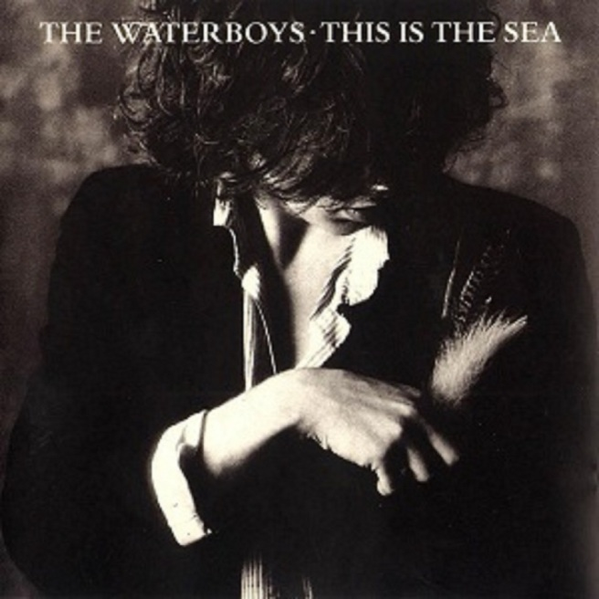 This_Is_The_Sea_Waterboys_Album_Cover